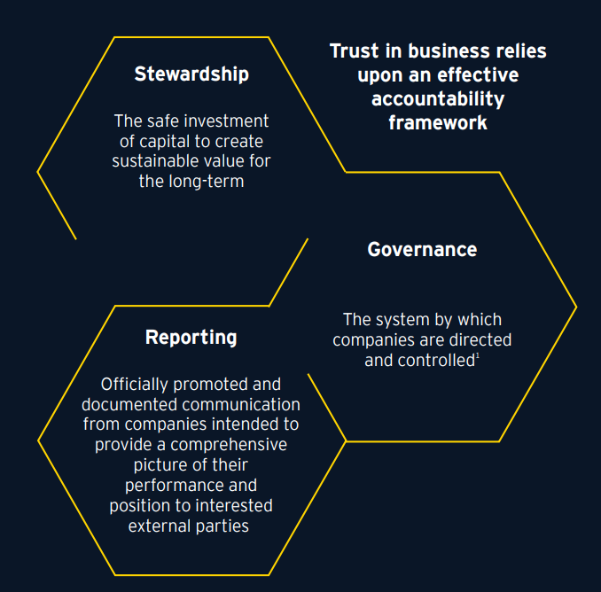 Investor Stewardship Reporting and Engagement
